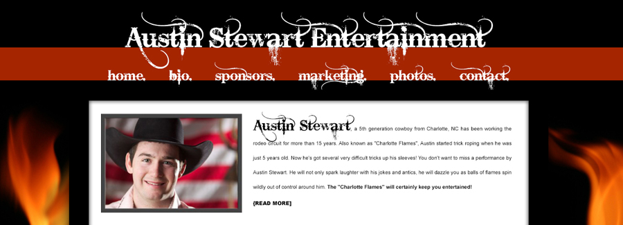 Austin Stewart Entertainment