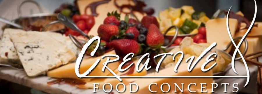 Creative Food Concepts